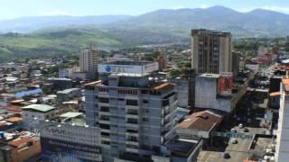 San Cristóbal, Ciudad Andina