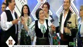 Mariana Anghel Emisiune Seara buna dragi romani Etno TV #Mariana_Anghel