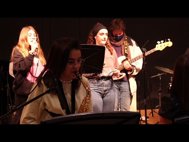 Spinning Wheel (cover) - CAMPUS ROCK MANACOR 2021