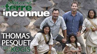 Rendez-vous en terre inconnue - Thomas Pesquet chez les Kogis - 04 décembre 2018 Mp3