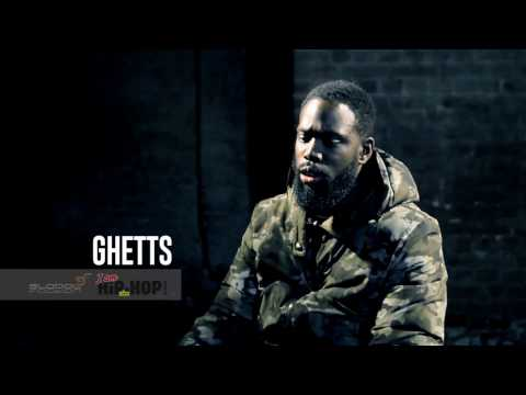 GHETTS speaks on the grime scene, independence, religion, Lowkey & more (Interview)