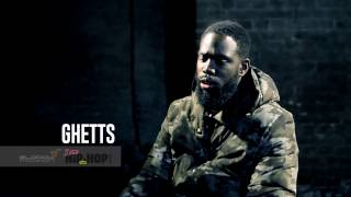 GHETTS speaks on the grime scene, independence, religion and Lowkey (Interview)
