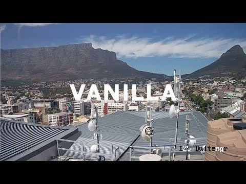 Table Mountain - Cape Town - Live Stream