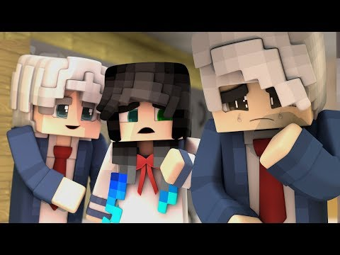 💔UN CORAZÓN ROTO🎓Yamato High School #42 Temp. 4🎓 Roleplay en Minecraft
