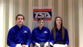 1st Ever TSA Virtual Session