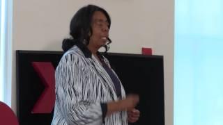 Whistleblowing: An Extension of Hope | Marcel Vivian Reid | TEDxWilmingtonSalon