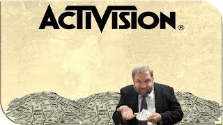 Activision's SCUMMY yet BRILLIANT Microtransaction Matchmaking Patent Uncovered!