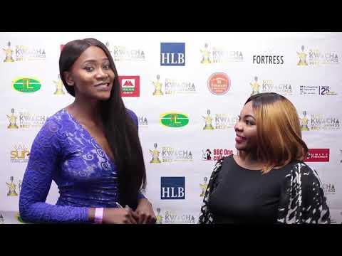 SUN FM KWACHA MUSIC AWARDS 2017 - FULL
