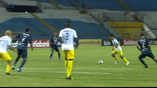 Mira el empate de Motagua que le da el pase a cuartos de final