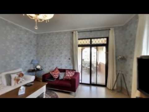 Downtown Dubai Old Town Island 2 Bedroom Apartment