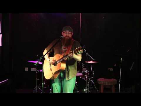 JOHN W DOYLE - SUPERSTITION @ THE TOWLER