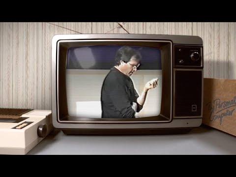 Steve Jobs Music Video
