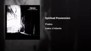 Spiritual Possession