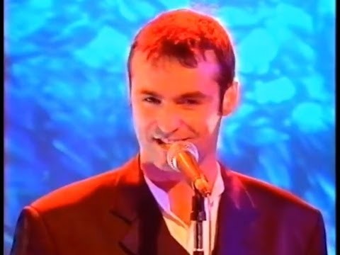 Wet Wet Wet - If I Never See You Again - Top Of The Pops
