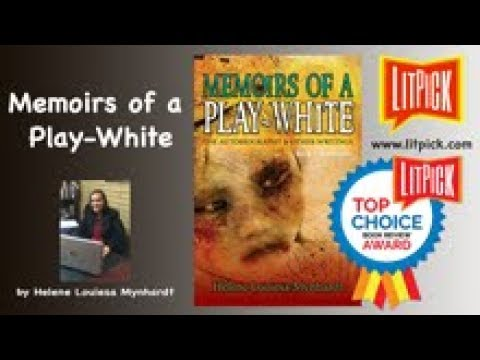 Memoirs of a Play-White Video Book Review