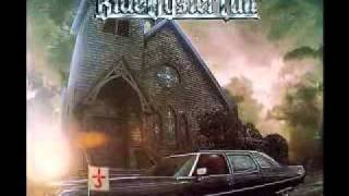 Blue Öyster Cult  - Then Came the Last Days of May (Live)