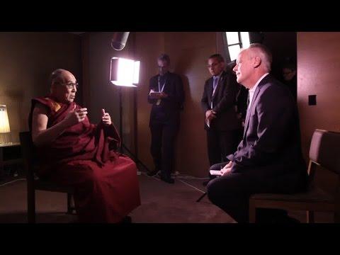 Dalai Lama's Democracy - Full Interview