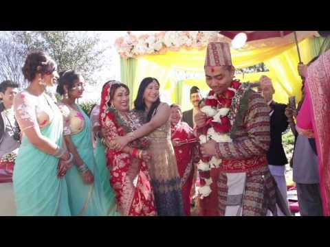 Wedding (Anita Weds Sudesh)