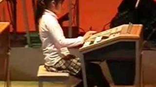 2011.2.5 の娘の演奏です。