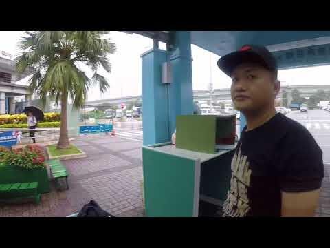 Taiwan Travel Trip | Day 1_Taoyuan-Kaohsiung