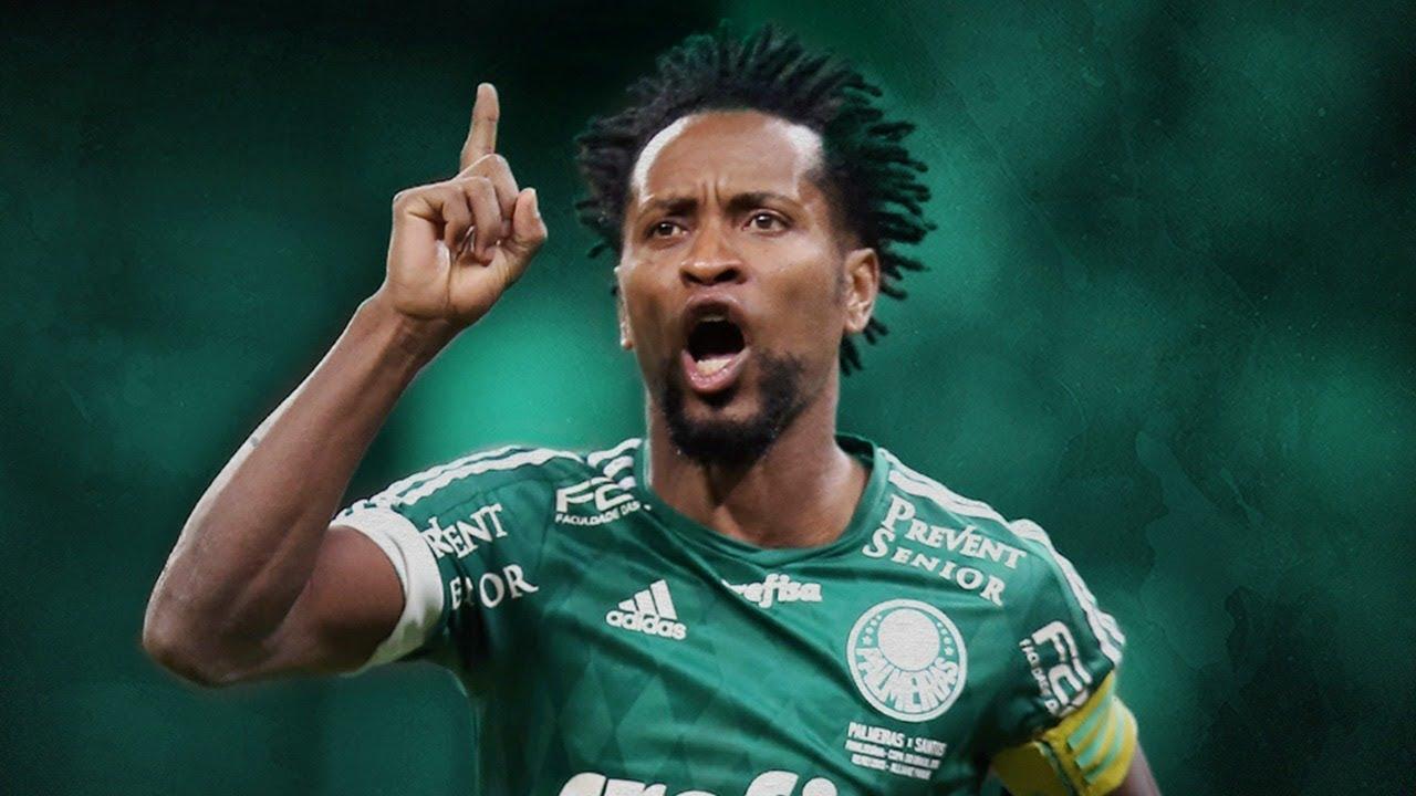 Melhores momentos - Amigos do Zé Roberto 6 x 6 Palmeiras de todos os tempos - Amistoso (13/01/2019)