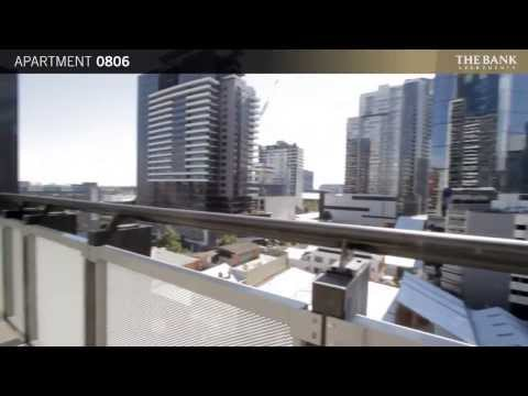 Salvo Property Group - The Bank Apartments - Apartment 0806