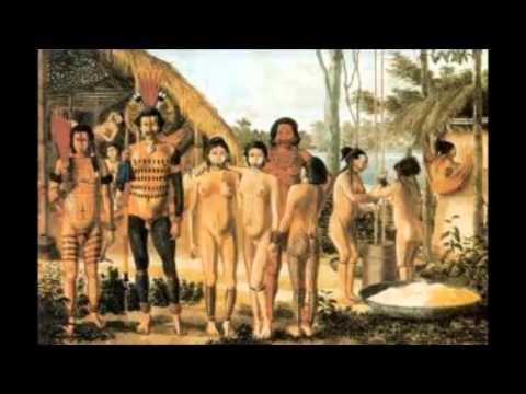Clases sociales en la época colonial - América colonial