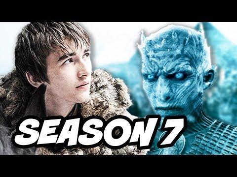 Game Of Thrones Season 7 Episode 1 Preview Breakdown