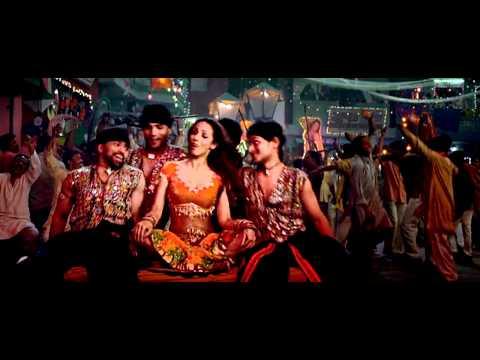 Munni Badnaam - Dabangg Official Video in *HD* 2010 Bollywood