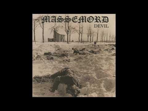 Massemord - Devil (Full-length : 2015)