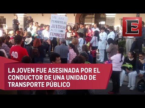 Piden castigo ejemplar para el asesino de Vanessa Ruiz