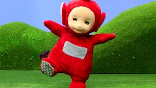 Teletubbies | Dirty Knees | WATCH ONLINE | Teletubbies Stop Motion | Cartoons for Children