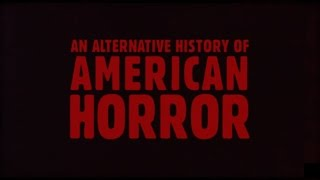 American Horror Project Vol 1 Trailer