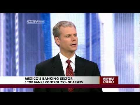 Eric Farnsworth on Mexico's Economy