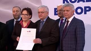 POLAND DAILY - 1 FEBRUARY 2019