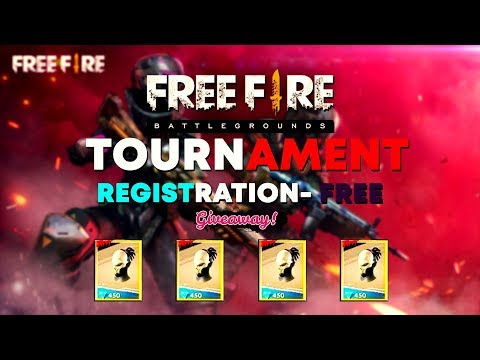 Download Free Entry Tournament And Giveaway Ii Garena Free