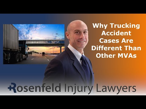 why-trucking-accident-cases-are-different-than-other-mva's