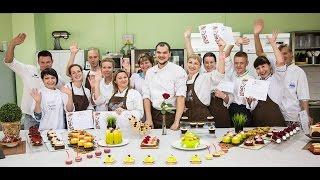 Кулинарная школа VIP Masters