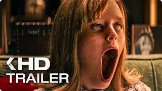 OUIJA 2: Origin of Evil Trailer (2016)