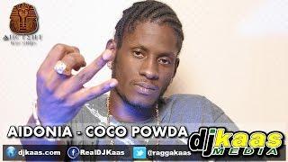 Aidonia - Coco Powda (August 2014) Samba Riddim - Ancient Records | Dancehall