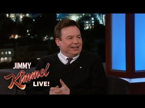 Mike Myers Remembers Verne Troyer