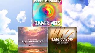 Elektronomia - Summersong 2017/2018/Vibes Mashup