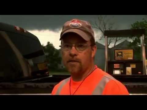 Дискавери.Дорога торнадо (1 серия из 6)