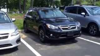 All Subaru Model Overview