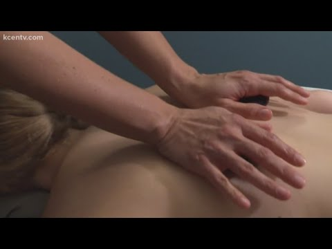 Relaxing with hot stone massage | Your Best Life