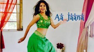 Aa Jaana Aa Jaana | Coolie #1 | Bollywood Dance