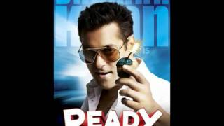 Character Dheela Full Song With Lyrics || READY || Salman Khan || HQ