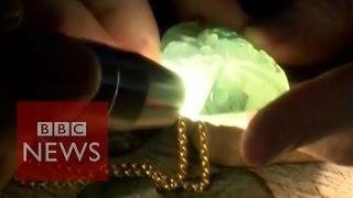 Who controls Myanmar's jade industry? BBC News