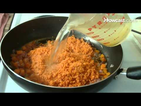 How to Make 4 Easy Lentils & Rice Recipes