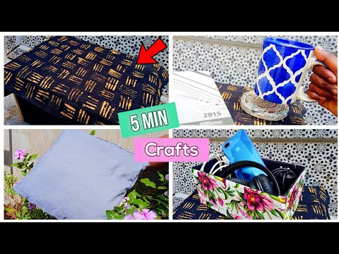 5-minute-crafts-to-do-when-you-are-bored-!!-fun-and-easy-diys-at-home!